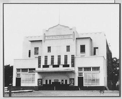 Haleiwa Theater