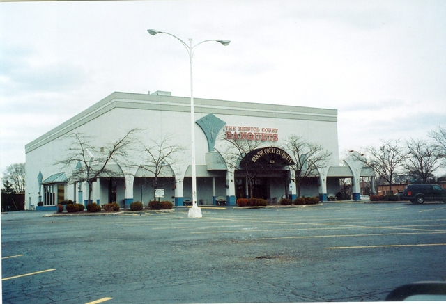 Mount Prospect Cinema I & II