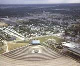 Undated aerial photo credit 13 & Woodward facebook page.