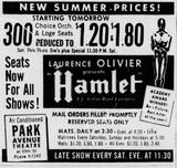 Park Avenue Theatre