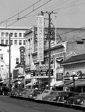 Fox Glendale Theatre exterior