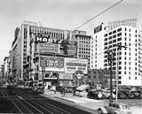 9th & Broadway, 1939 photo credit Dick Whittington.