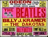 BILLY J KRAMER AND THE DAKOTAS