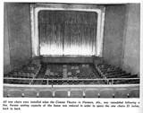 Cinema - Florence, AL