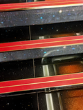 Cineworld (Empire) Leicester Square – Vestibule Stairs Closeup.