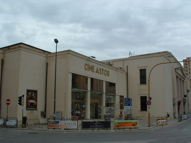 Cinema Astor