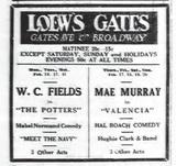 <p>February 11, 1927</p>