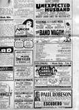 Monday, January 29, 1932 print ad for the Colonial Theatre.