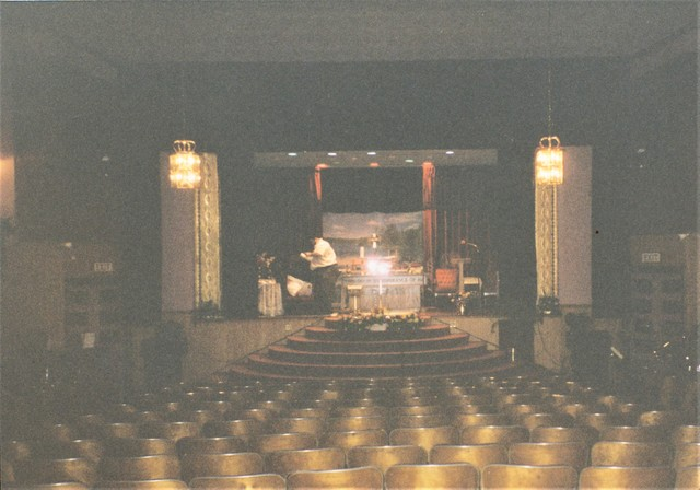 Grand Theater (church)