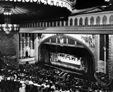 Shrine Auditorium interior