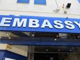 Embassy Cinema