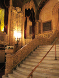 Grand staircase 2009