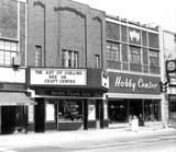 UPTOWN (MAJESTIC) Theatre; Racine, Wisconsin.