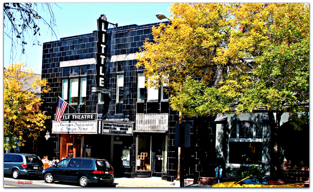 Little Theatre...Rochester NY