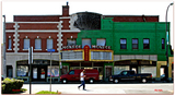 Monroe© Theatre Rochester NY