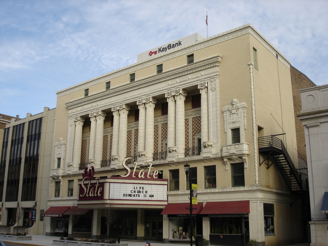 State Theater 11-08