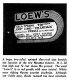 Loew's Sharpstown - Houston, TX