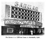Garmar - Montebello, CA