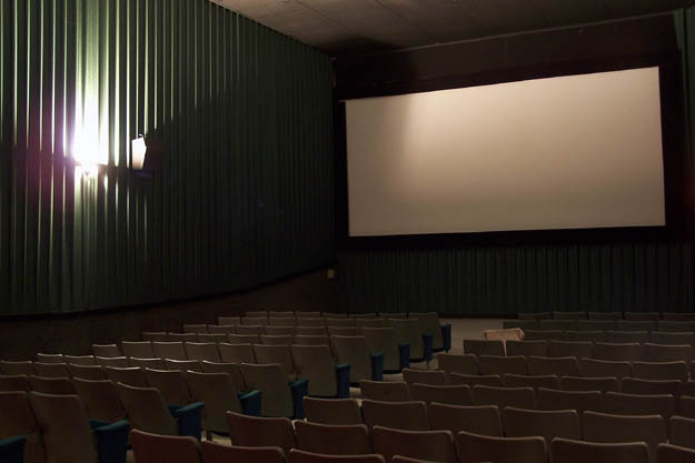 5-Star Cinema