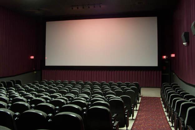 Stars movie theaters