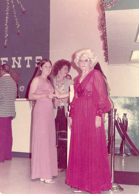 Hollywood Cinema, Hollywood, Florida - December 1974