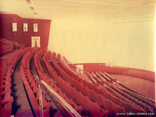 Richelieu Gaumont