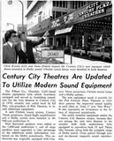 Century Plaza - Los Angeles, CA