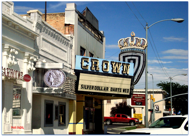 Crown© Theatre...Price Utah