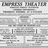 Empress Theatre