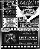 AMC Classic Seth Childs 12