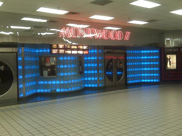 El Paso Premier Montwood