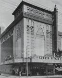 Loew's Pitkin Theatre in early 1930