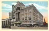 Postcard via the Vintage St. Louis & Route 66 Facebook page.