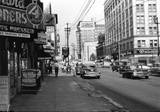 Circa 1958 photo via the Vintage St. Louis & Route 66 Facebook page.