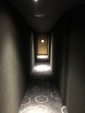 Screen 1 corridor