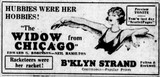 December 24, 1930 print ad from the Brooklyn Daily Eagle.