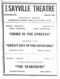 Sayville Theater