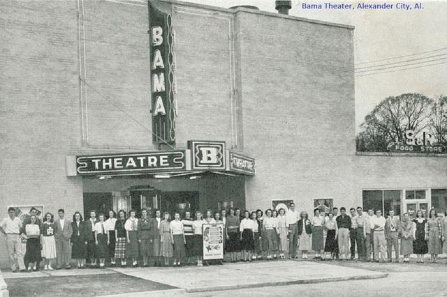 Alexander City Theatre II