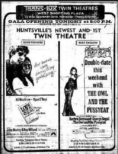 Cobb Movies 3