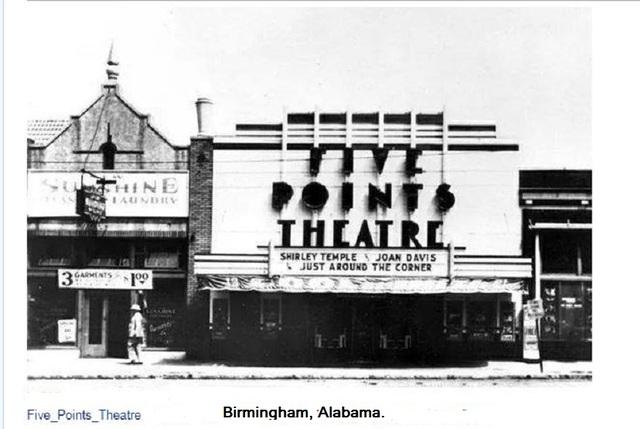 Five Points Theatre