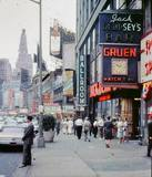 June 20, 1964 photo courtesy of J.J. Sedelmaier.