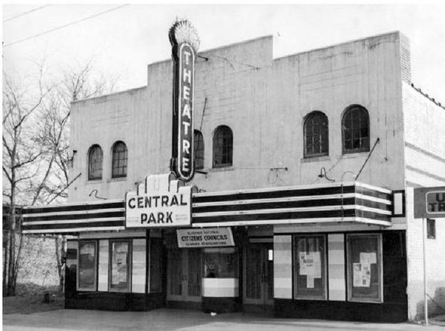 Central Park Theater
