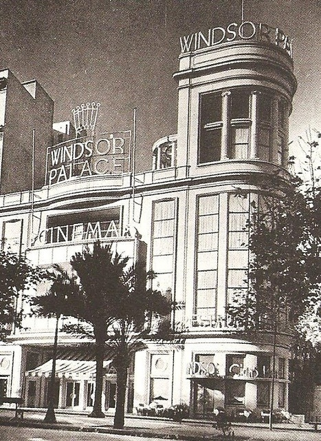 Cine Windsor Palace