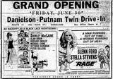 Danielson-Putnam Twin Drive-In