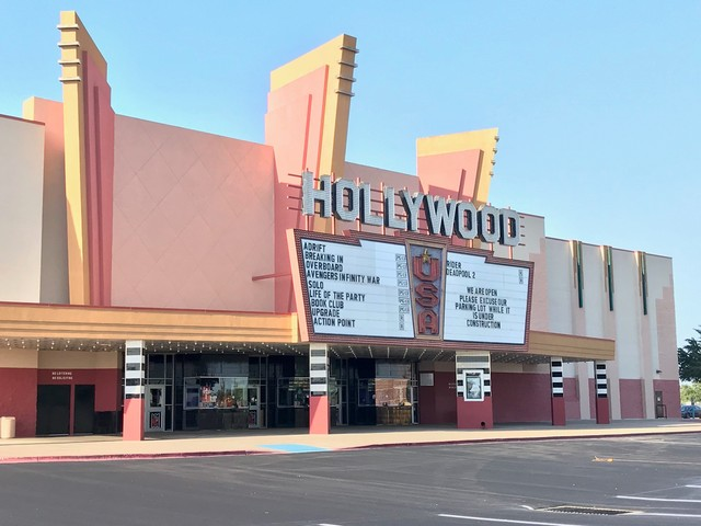Showtimes and Tickets for Mcallen, TX 78501 | Moviefone