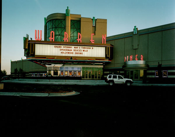 13th Avenue Warren Theatre