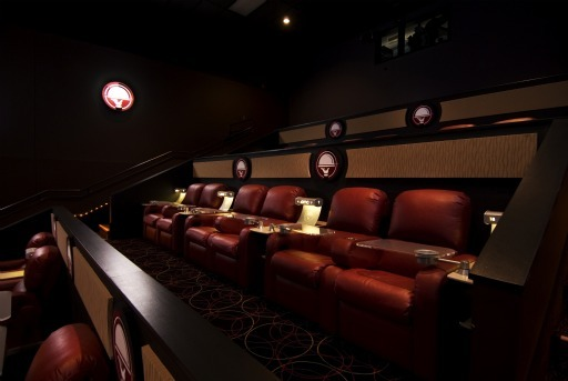 Amc dine in theatres essex green 9 in west orange nj New jersey dine in theatre