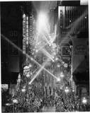 Lights On Parade, 10/09/36 via James J. Chun.