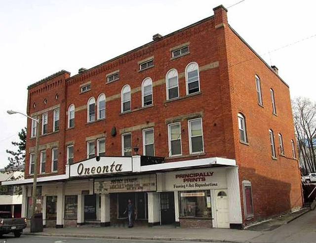 Oneonta Theatre