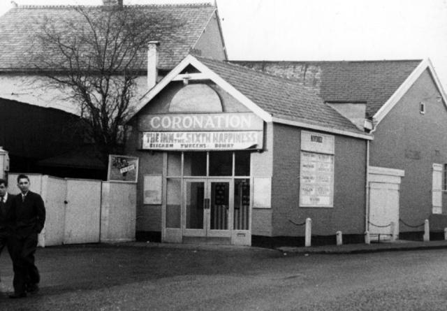 Coronation Cinema Northernden